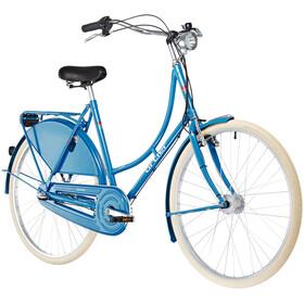 Ortler Van Dyck Citycykel Dam blå